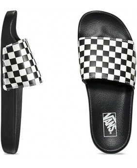 PANTOFLE VANS Slide-On...
