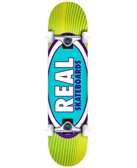 SK8 KOMPLET REAL OVAL RAYS