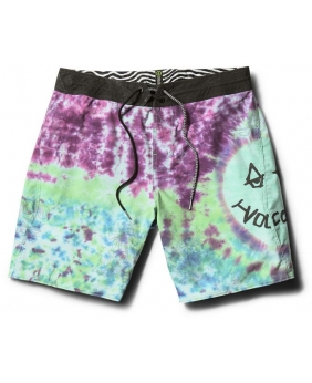 PLAVKY VOLCOM Chill Out Stoney