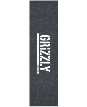 SK8 GRIP GRIZZLY Stamp...