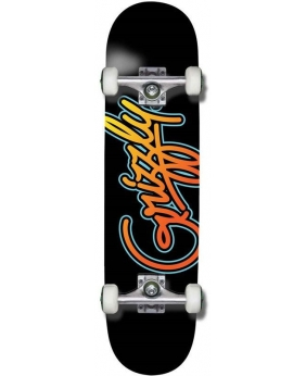 SK8 KOMPLET GRIZZLY Miami Graf