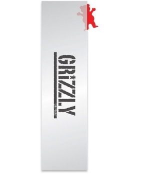 SK8 GRIP GRIZZLY Clear...