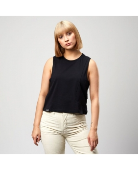 TÍLKO AEVOR Crop Top WMS