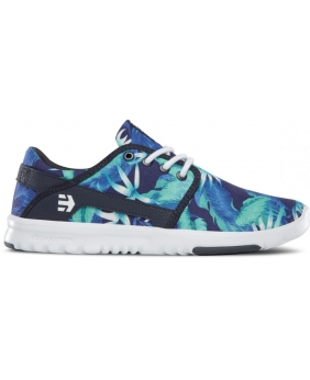 BOTY ETNIES GIRL Scout Wmns