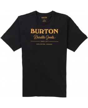 TRIKO BURTON DURABLE GOODS S/S