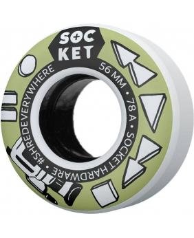 SK8 KOLA SOCKET Cruiser Camera