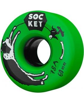 SK8 KOLA SOCKET Cruiser Dog II