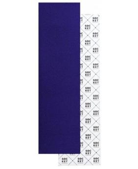 SK8 GRIP SOCKET PURPLE
