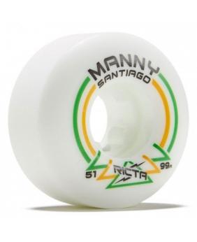 SK8 KOLA RICTA Manny...