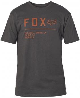 TRIKO FOX Non Stop S/S Premium