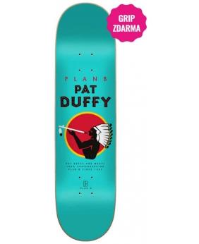 SK8 DESKA PLAN B Duffy Spirit