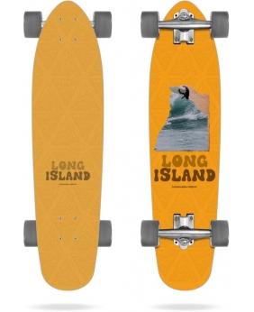 CRUISER LONG ISLAND Reentry