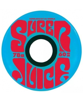 SK8 KOLA OJ Blues Super Juice