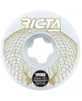 SK8 KOLA RICTA Wireframe Sparx
