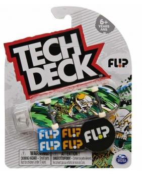 FINGERBOARD TECHDECK FLIP...