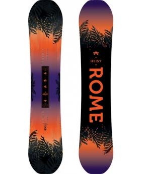 SNOWBOARD ROME HEIST WMS