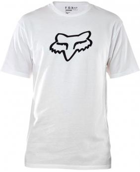 TRIKO FOX Legacy Fox Head S/S