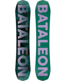SNOWBOARD BATALEON SHE.W...
